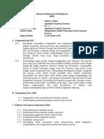 Rpp Kd 12 Pemanenan Hasil 2003