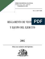 Ej%C3%A9rcito+de+Chile+-+Reglamento+2002.+De+Vestuario+y+Equipo+para+Oficiales+y+Tropa+del+Ej%C3%A9rcito