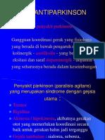 Anti Parkinson ccccc