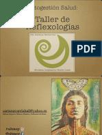 Taller Reflexologia PDF