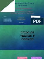 Ciclo de Ventas y Cobros ...