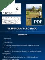 el método eléctrico
