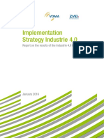 Implementation Strategy Industrie 40 ENG