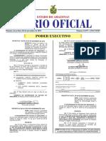 Diario Oficial 33877