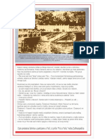 Foča 1942. - Dokumenti