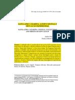 10. LIDO Delgado Mamigonian Patrimônio Digital Santa Afro Catarina 2014 Esboços