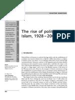 The rise of political Islam.pdf