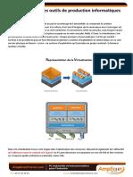Virtualisation Des Outils de Production Informatiques