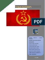 Comunismo Final