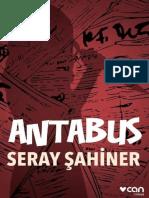 Seray Şahiner - Antabus