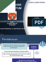 adenomiosis dan mioma