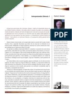 Documento ASA Hummel Interpreting Genesis One