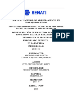 Proyecto Marisol