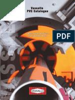 Vassallo PVC Catalog