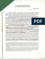 Verón,E.-La palabra adversativa.pdf