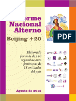 Informe_Nacional_Alterno_Beijing Educación