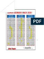 1.01 examen jhon neper 2018-1 __Claves_(1)