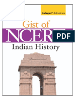 The Gist of NCERT - Indian History.StudyDhaba.Com.pdf