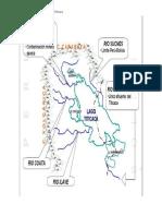 Descripción Hidrográfica Del Lago Titicaca