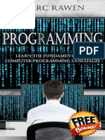 [Marc Rawen] Programming Learn the Fundamentals o(B-ok.org)