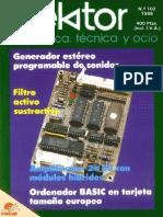 Elektor 102 (Nov 1988) Español