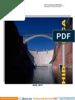 Estructuras Hidraulicas Jaen-UAP
