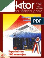 Elektor 110-111 (Jul-Ag 1989) Español