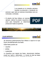 FLUIDO BIFASICO perforacion