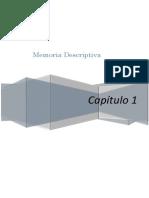 1.- Memoria Descriptiva CULQUISH