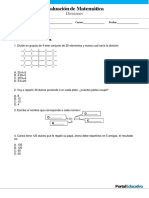 GP3 Prueba Divisiones