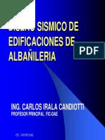 EDIFICACIONES DE ALBAÑILERIA - CAPITULO 1.pdf