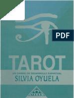 Tarot Un Camino de Desarrollo Espiritual. Silvia Oyuela.pdf