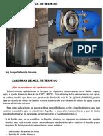 SEXTA SEMANA DE CLASES - CALDERAS DE ACEITE TERMICO.pdf