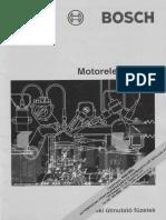 Motorelektronika (BOSCH)