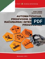 US - Automatizacija, Proizvodni Sistemi i Računarski Integrisana Proizvodnja
