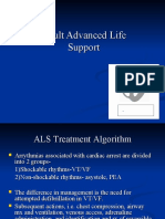 Adult Advanced Life Support2