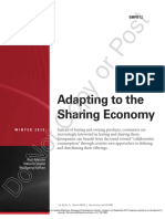 Adapting to the Sharing Economy.pdf