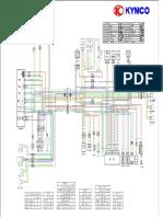 Keeway 50 Wiring Diagram | Wiring Diagram on