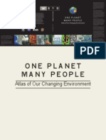 Atlas of Our Changing Environment (ONU-United Nations Environment Programme 2005)