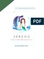 Serena - Sergio Bambarén (2000)