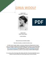 Virginia Woolf (Autoguardado)