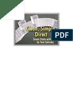 cleansimpledirect.pdf