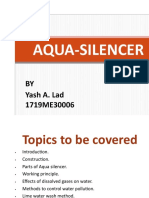 59664952 Aqua Silencer