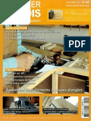atelier bois   Paris   Bois (matériau de construction)