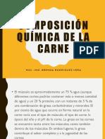 CAP5- COMPOSICION QUIMICA