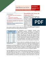 Informe Iniden - Octubre 2018