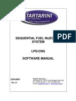 GB - SGI LPG_CNG Software Manual - Version 5.1.0