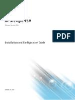 ESM InstallGuide 6.8c