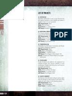 Starter Booklet