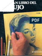 001 - LIBRO - Parramon Jose - El Gran Libro Del Dibujo